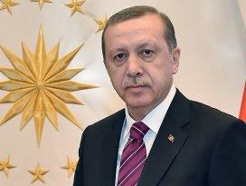 Cumhurbaşkanı Erdoğandan Kırım mesajı