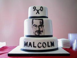 Malcolm X doğumunun 90. yılında anıldı