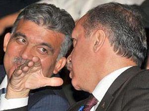 Gül ve Erdoğan hiçbir zaman aynı uçağa binmiyor