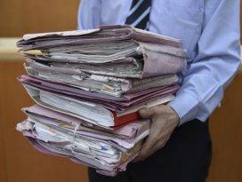 Paralel Yapı iddianamesi Yargıtayda