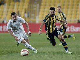 Bursaspor kupada 6ncı kez finalde
