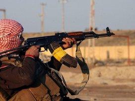Irakta 86 DAEŞ militanı öldürüldü