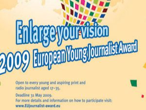 Genç gazetecilere büyük fırsat!