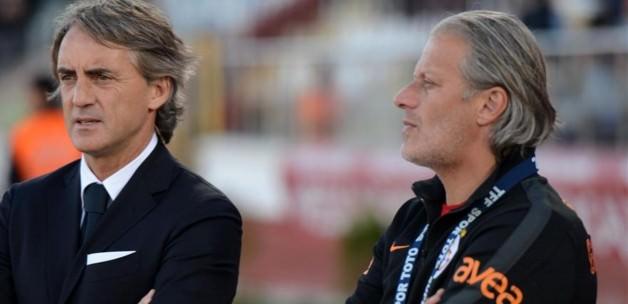 Süper Ligde Tugay Kerimoğlu sürprizi