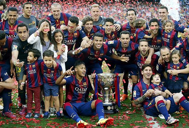 La Ligada sezon tamamlandı