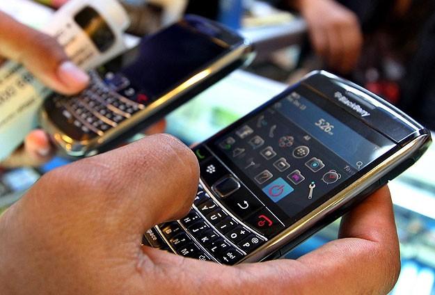 BlackBerry işçi çıkarmaya hazırlanıyor