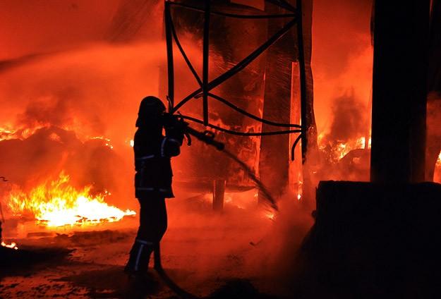 Çinde huzurevinde yangın: 38 ölü
