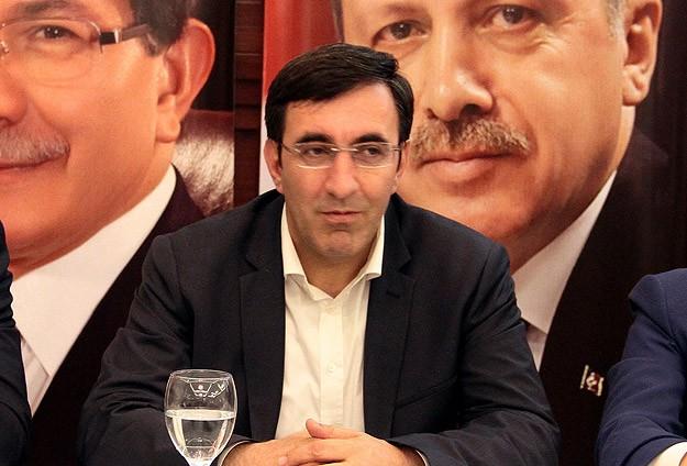 Bu yeni Türkiye özgürlüklerin Türkiyesi
