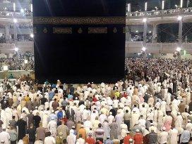 Ramazan umresine yoğun ilgi