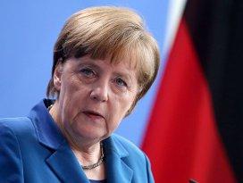 Merkel yine dünyanın en güçlü kadını