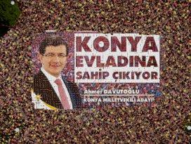 Davutoğlu filminde izlenme rekoru