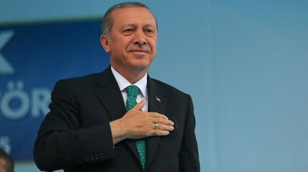 Erdoğan: Karşınızda askerimizi bulursunuz