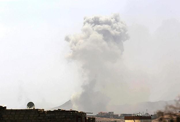 Husilerden Suudi Arabistan sınırına saldırı