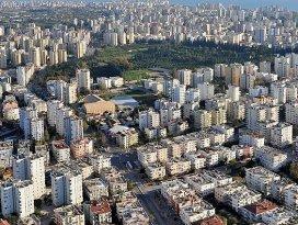 Konya'nın ortalama hanehalkı büyüklüğü azaldı
