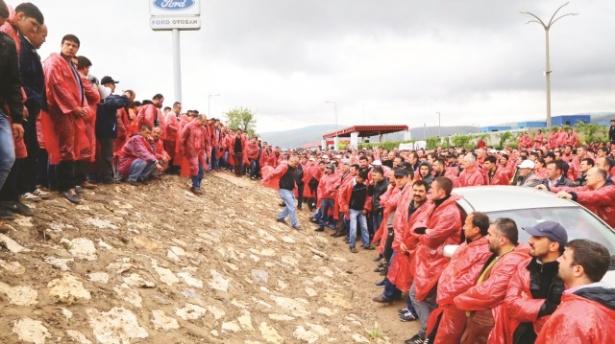 İşçiler üzerinden Gezi çıkarma planı