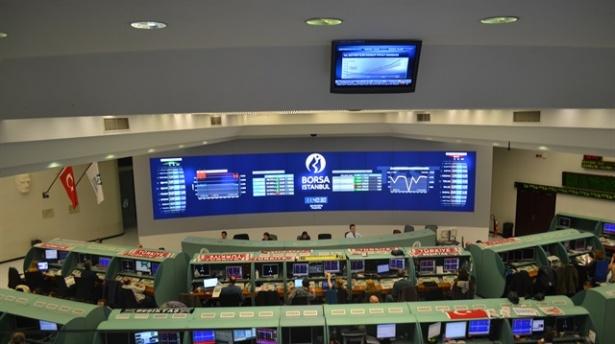 Borsa İstanbulda o tarihe dikkat