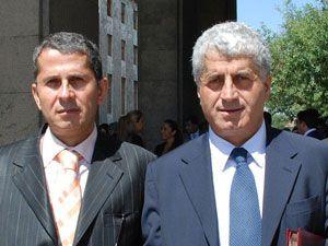 Beyşehirin vergi rekortmenleri