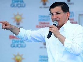 Casuslukla Türkiyeyi şikayet ediyorlar