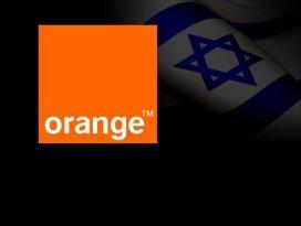Orange İsrailden çekilme kararı aldı