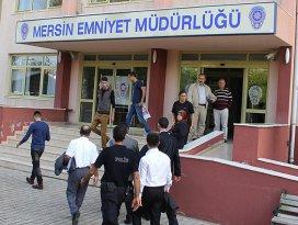 Paralel Devlet Yapılanması operasyonunda 5 tutuklama