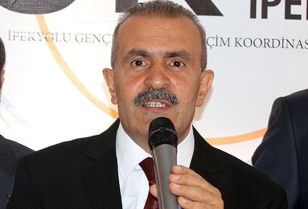 Vanda AK Partili müşahitlere tehdit