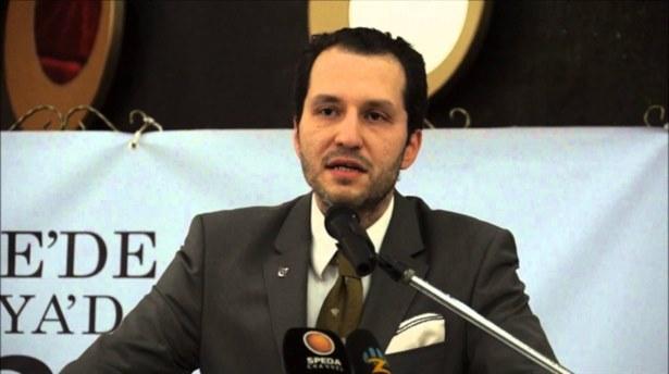 Fatih Erbakandan Milli ittifaka sert eleştiri