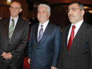 Adanaya AK Partili başkan vekili