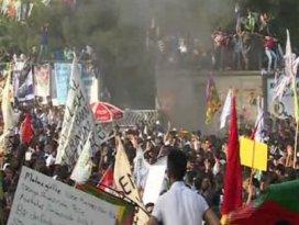 Patlama HDPyi iki puan yukarıya taşıdı