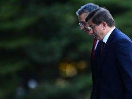 Başbakan Ahmet Davutoğlunun ilk tercihi