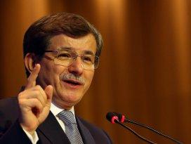 AK Partiden koalisyon için 3 kırmızı çizgi