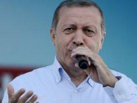 İngiliz gazeteden Erdoğana küstah çağrı!