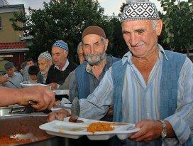 Bu yıl ramazan teması iyilik