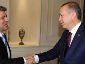 Gülden Erdoğan ve Davutoğluna telefon