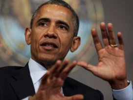 Obama: Saldırganın dışarıdan yönlendirildiğine dair kanıt yok