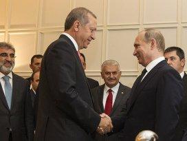 Rusyadan jet yalanlama: Türkiyeye ambargo yok