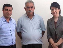 PKKdan Öcalana rest: Bize o çağrıyı yapamaz
