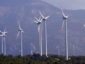 Türkiye rüzgarda üretim üssü olabilir
