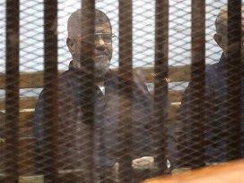 Mursiye bir müebbet, bir idam cezası