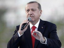 Erdoğandan Mursi için uluslararası topluma çağrı