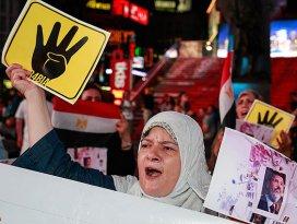 Mursiye idam kararına tepki yağdı
