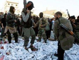 IŞİD sigara içenleri koklayarak buluyor