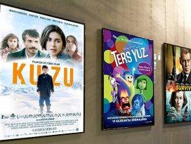Vizyona bu hafta 8 film girecek