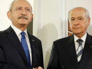 Bahçeliden Kılıçdaroğluna Başbakan yanıtı