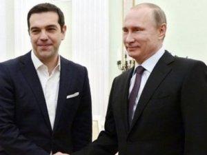 Yunanistan Türk Akımına dahil oldu