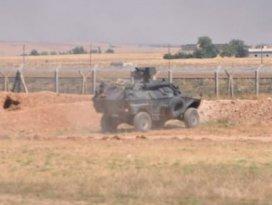 IŞİD, Akçakale sınırına tünel kazmış