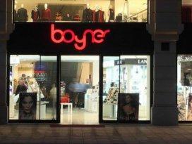 Boyner hisse satışını iptal etti