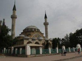 Kırımın sessiz şahidi: Cuma Han Camii
