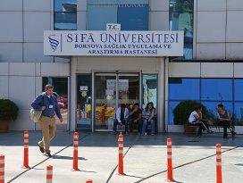 İzmirde Paralel Devlet Yapılanması operasyonu