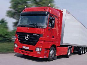 Mercedesin Konya sanayisini ilgilendiren kararı