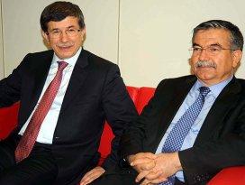 AK Partinin Meclis Başkanı adayı İsmet Yılmaz